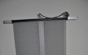 Banc assaig cortines